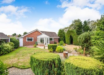 Thumbnail 3 bedroom bungalow for sale in Folks Close, Haxby, York