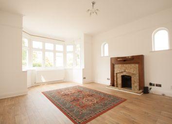 Thumbnail 3 bed semi-detached house to rent in Longland Drive, Totteridge