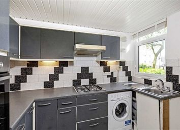 Thumbnail 1 bed flat for sale in Hanson Close, London