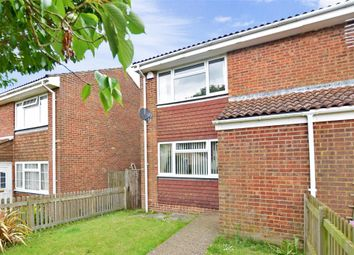 Thumbnail 2 bed end terrace house for sale in Witley Walk, Whitfield, Dover, Kent