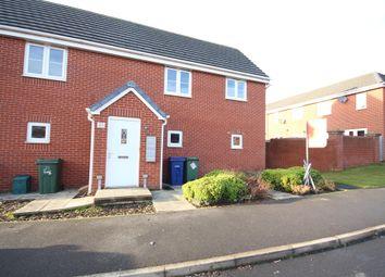 Thumbnail 1 bed property for sale in Sunningdale Drive, Buckshaw Village, Chorley