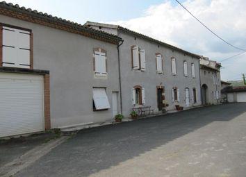 Thumbnail 10 bed property for sale in Midi-Pyrénées, Tarn, Albi
