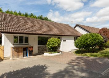 Thumbnail 3 bed detached bungalow for sale in Old Rectory Mews, St. Columb