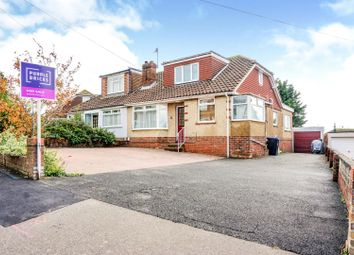 Hawkins Crescent, Shoreham-By-Sea BN43. 2 bed semi-detached house for sale