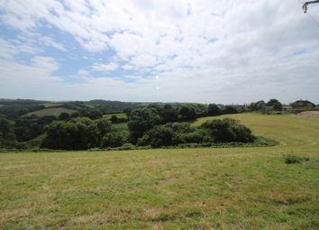 Thumbnail 3 bedroom semi-detached house for sale in Plot 14 Glebe Meadow, Parsonage Road, Peters Field, Newton Ferrers, Devon