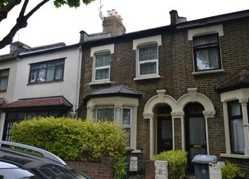 Thumbnail 2 bedroom terraced house for sale in New City Road, London