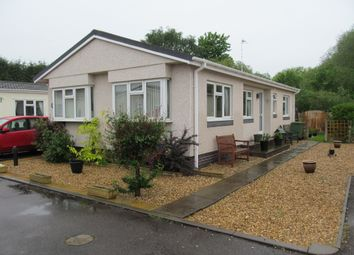 Thumbnail 2 bed mobile/park home for sale in Stephanie Grove, Amington Park (Ref 5601), Tamworth, Staffordshire