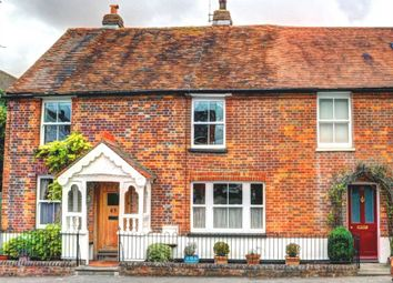 Thumbnail 3 bed semi-detached house for sale in Station Road, Chinnor