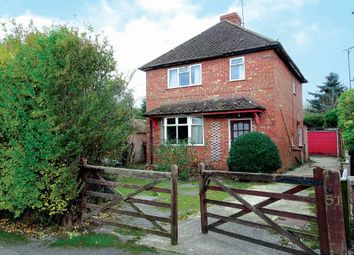 Thumbnail 4 bed detached house for sale in Fifth Road, Newbury