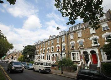 Thumbnail 1 bed flat to rent in Petherton Road, Canonbury-Islington