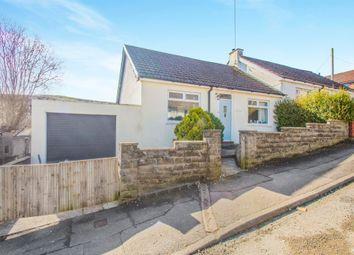 Thumbnail 3 bed semi-detached bungalow for sale in Llanfair Road, Maesycoed, Pontypridd