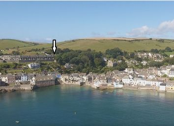 3 bed property for sale in The Gatehouse, The Fort, Cawsand PL10