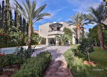 Thumbnail Villa for sale in Marrakech, Marrakech, France