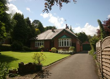 Thumbnail 2 bed detached bungalow for sale in Manor Road, Harrogate