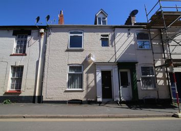 Thumbnail 1 bed property to rent in Bampton Street, Tiverton