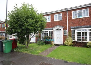 Thumbnail 3 bedroom terraced house to rent in Cardinals Walk, Taplow, Maidenhead