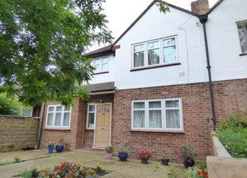 Thumbnail 4 bed semi-detached house for sale in Kilmorey Gardens, Twickenham