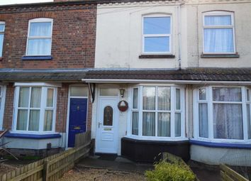 Thumbnail 3 bedroom terraced house to rent in Kings Row, Earl Shilton, Leicester