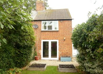 Thumbnail 2 bed cottage to rent in Cadels Row, Faringdon