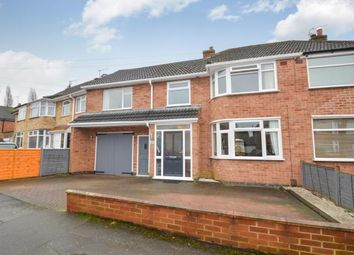 Thumbnail 4 bed semi-detached house for sale in Ingleby Road, Wigston, Leicestershire