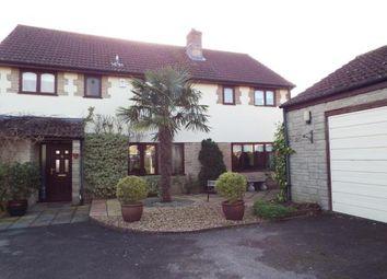 Thumbnail 4 bed detached house for sale in Milborne Port, Sherborne, Somerset