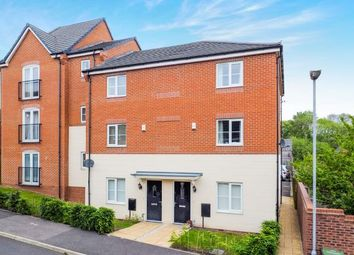 Thumbnail 2 bed maisonette for sale in Bailey Drive, Mapperley, Nottingham, Nottinghamshire