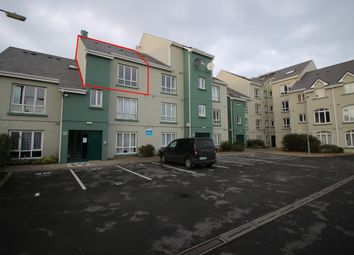 Thumbnail 2 bed apartment for sale in 5 Millstream Court, Ennis, Clare