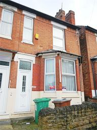 Thumbnail 4 bed terraced house to rent in Rothesay Avenue, Lenton, Nottingham, Nottinghamshire