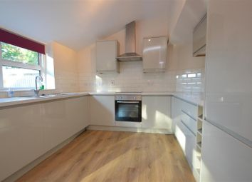 Thumbnail 2 bed end terrace house to rent in Campbell Close, Ruislip
