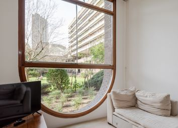 Thumbnail 1 bed flat for sale in Brandon Mews, Barbican, London