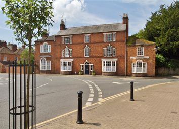 Thumbnail 4 bed terraced house for sale in Broad Street, Pershore, Worcestershire