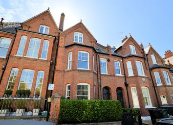 5 bed terraced house for sale in Chester Road, Dartmouth Park, London N19