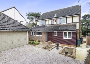 Thumbnail 4 bed detached house for sale in Essex, Billericay, Essex