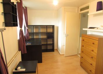 Thumbnail 5 bed flat to rent in Canrobert Street, London