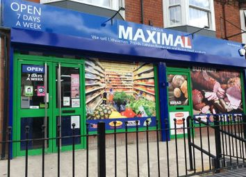 Thumbnail Retail premises for sale in Monks Road, Lincoln