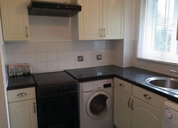 Thumbnail 1 bedroom end terrace house to rent in Dutch Barn Close, Stanwell, Staines