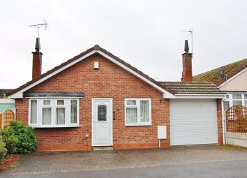 3 bed bungalow for sale in Bredon Close, Albrighton, Wolverhampton WV7