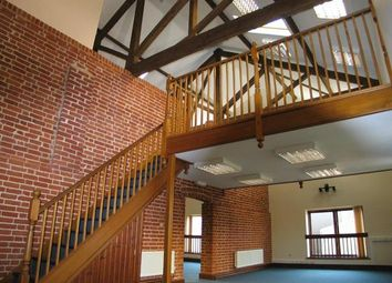 Thumbnail Office to let in Unit S, Camilla Court, Nacton, Ipswich, Suffolk
