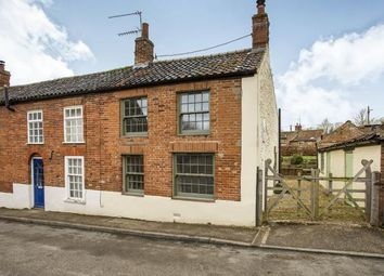 Thumbnail 2 bed end terrace house for sale in Castle Acre, Kings Lynn, Norfolk