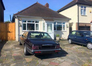 Thumbnail 2 bed detached bungalow for sale in Clarkes Avenue, Worcester Park