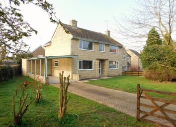 Thumbnail 4 bed detached house for sale in Beckford Road, Alderton, Tewkesbury