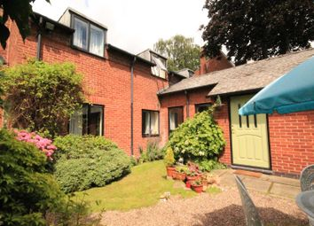 Thumbnail 3 bedroom detached house for sale in Cavendish Crescent North, The Park, Nottingham