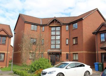 Thumbnail 2 bed flat for sale in Conner Avenue, Carron, Falkirk, Stirlingshire
