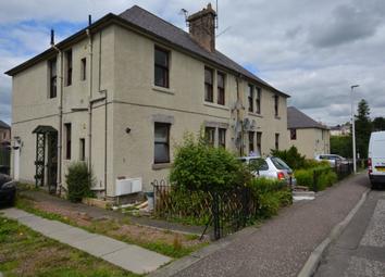Thumbnail 2 bed flat to rent in Birkenside, Gorebridge