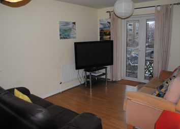 Thumbnail 2 bed flat to rent in Amber Wharf, Nursery Lane, Hoxton