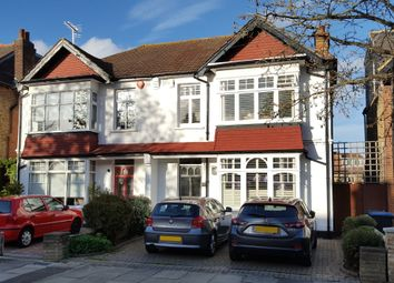 Thumbnail 3 bed semi-detached house for sale in Edenbridge Road, Enfield