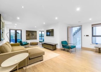 Thumbnail 3 bedroom property to rent in Whittlebury Mews East, Primrose Hill