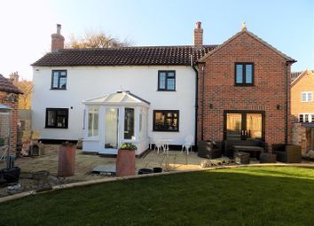 Thumbnail 2 bed cottage for sale in Dragon Street, Granby, Nottingham