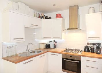 Thumbnail 2 bed flat to rent in Spence Court, 7 Woodside Green, London
