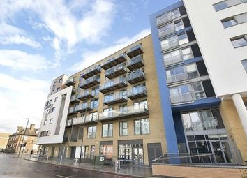 Thumbnail Studio to rent in Hudson Building, 1 Deals Gateway, London